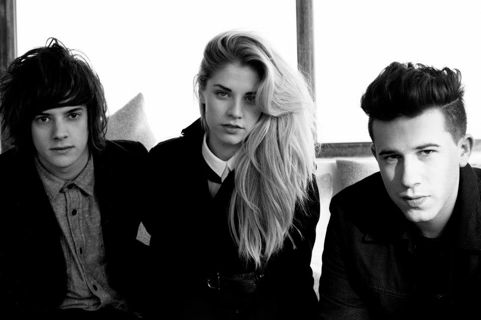 """Watch London Grammar's new video for """"Hey Now."""""""