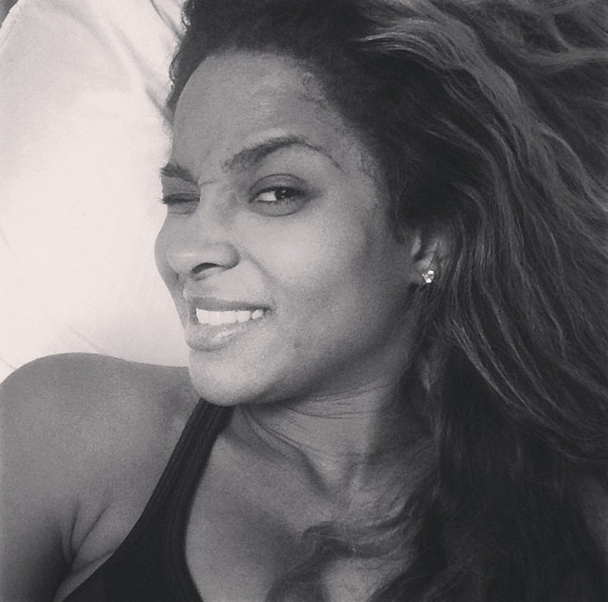 These Instagram photos and videos prove that pregnant Ciara is the best.