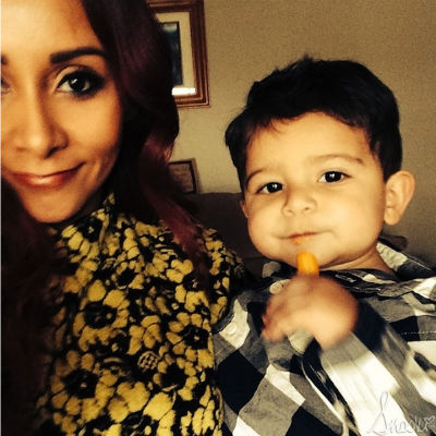 JS Snooki Mommy Blog