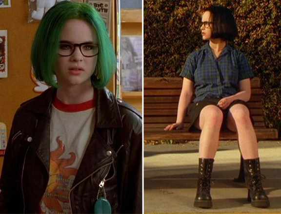 Katy Perry, Ghost World
